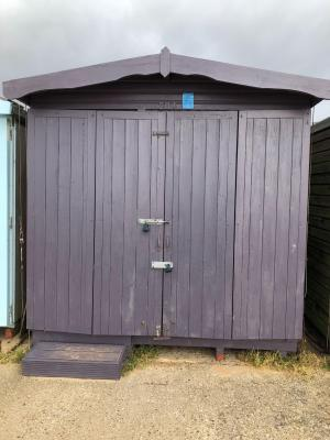 photo 5 of Beach hut 204 for hire Frinton-on-Sea