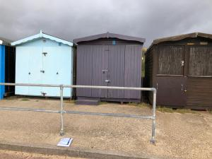 photo 6 of Beach hut 204 for hire Frinton-on-Sea
