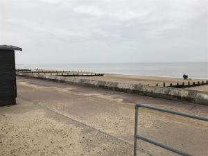 photo 4 of Beach hut 204 for hire Frinton-on-Sea