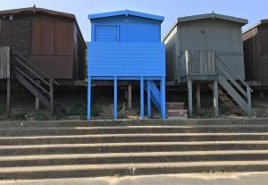 photo 5 of Beach hut 73 for hire Frinton-on-Sea